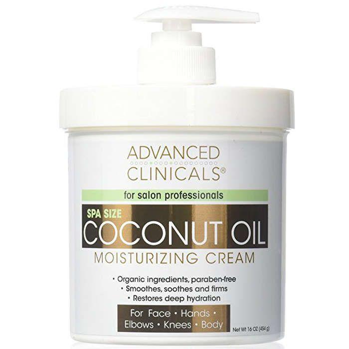 10 Best Coconut Oils Lotion For Dry Skin Moisturizer Cream Coconut Oil Cream