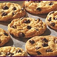 Fabulous Soft Amish Chocolate Chip Cookies Recipe