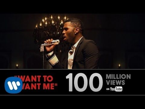 "Jason Derulo - ""Want To Want Me"" (Official Video) - YouTube"