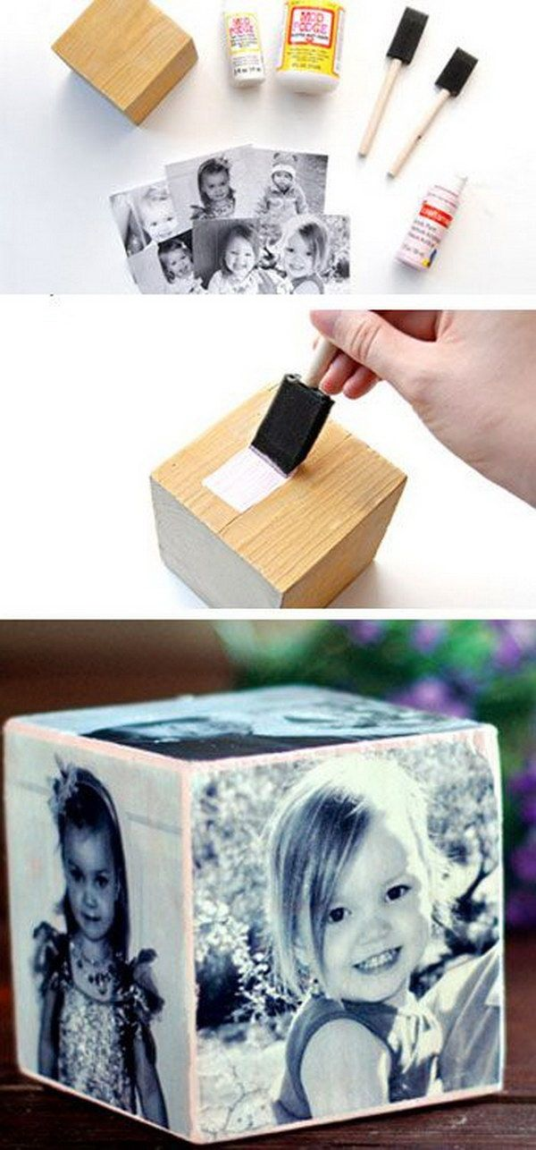 30 Meaningful Handmade Gifts For Mom Cube Gift And Craft