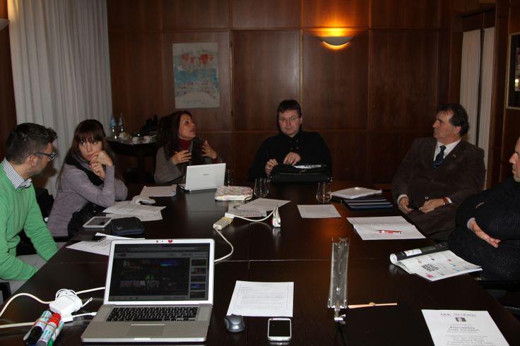 #7socialday attivo #socialmediamarketing  Astoria Hotel Italia Udine  http://onetoeach.com/