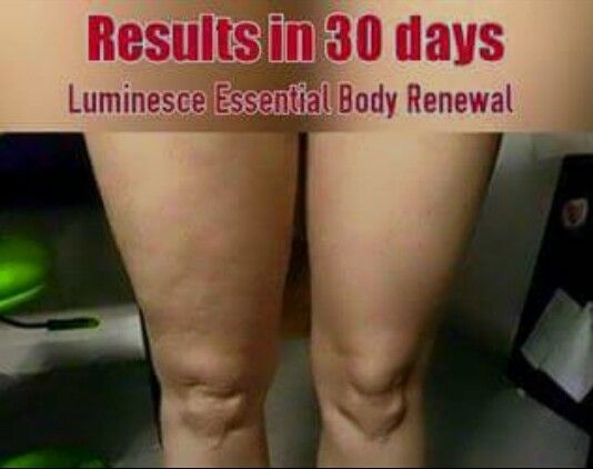 I think the body renewal is under value, it is not only to make you body muscle more firm. I use it wherever I have muscle pain. It works so well!  www.craving.jeunesseglobal.com