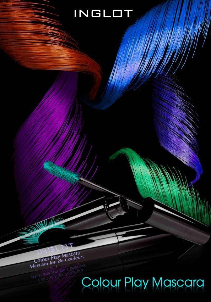 Color play mascara