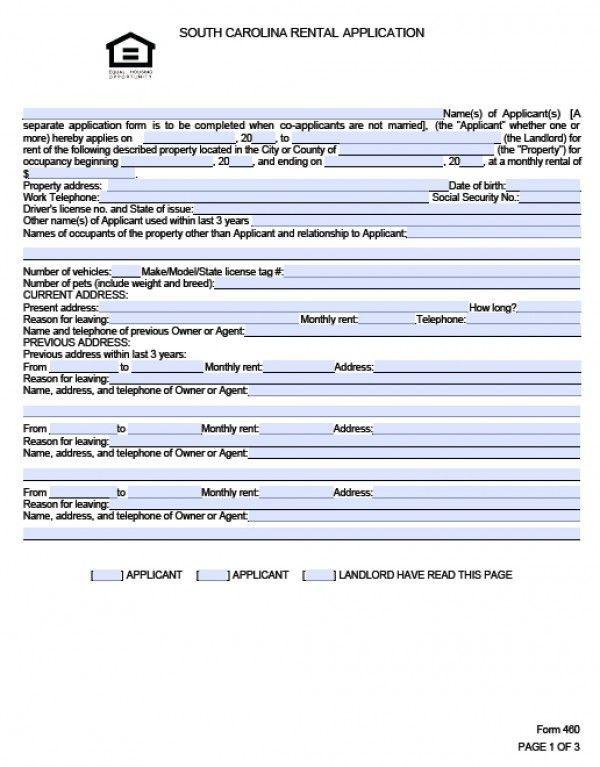 Rent Application Form Http Gtldworldcongress Com Free Printable Rental Agreement Rental Agreement Templates Rental Application Rent