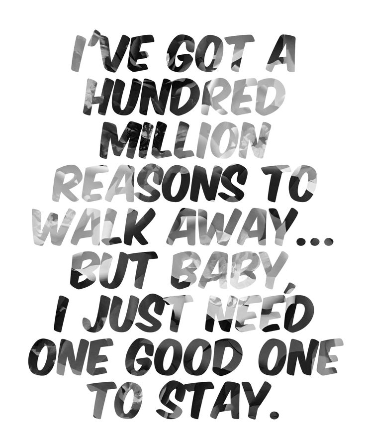 Million reasons..  -Mother Monster Lady Gaga