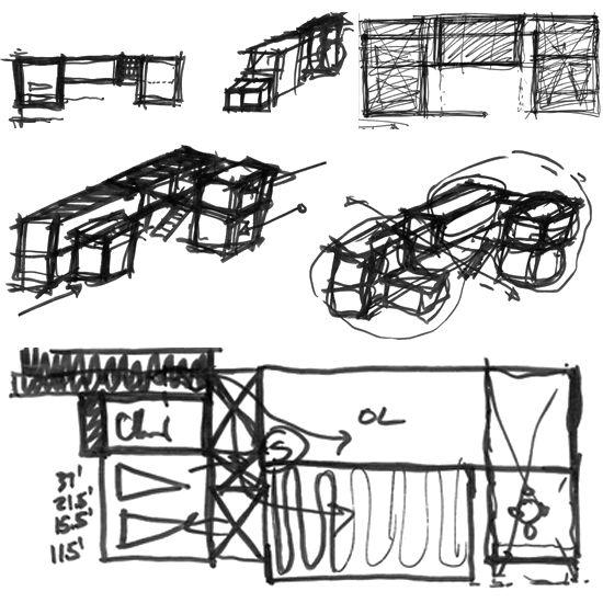 Architecture Design Concept Sketches 59 bästa bilderna om partido på pinterest | begreppsdiagram, stora
