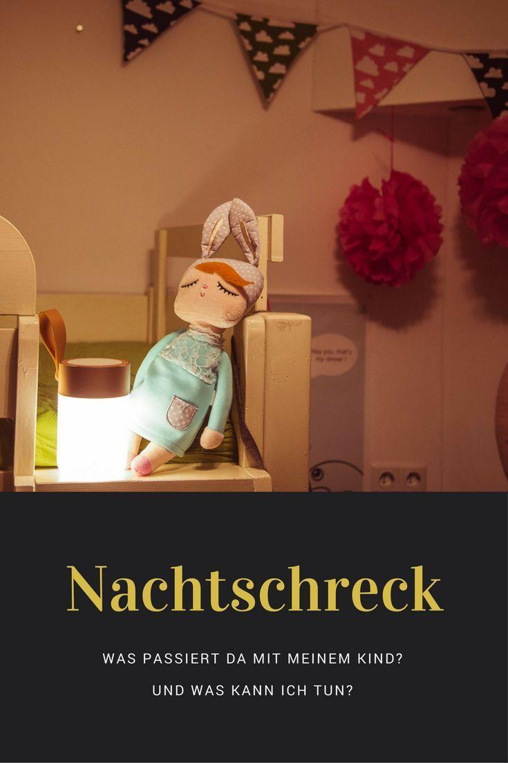 Nachtschreck bei Kindern – wenn die Kinder im Schlaf plötzlich weinen und schreien. Was ihr über den Nachtschreck wissen solltet! – I need sunshine Mama Blog: Tipps & Tricks für Mütter – Basteln mit Kindern, Rezepte, Kinderzimmer