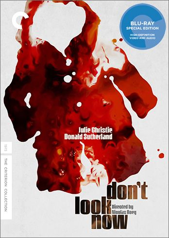 Evan Cogswell reviews The Criterion Collection DVD of Don't Look Now by Nicolas Roeg.