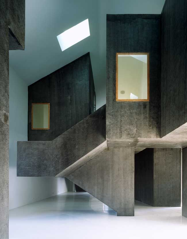 425 Best Spatial Architecture Images On