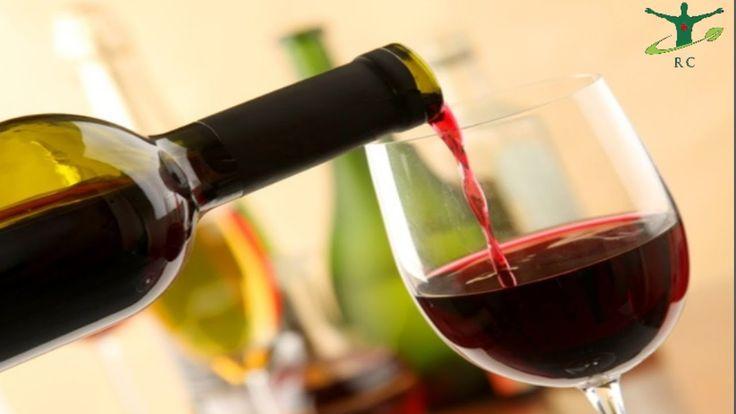 Conoce los beneficios de tomar una copa de vino tinto al día.