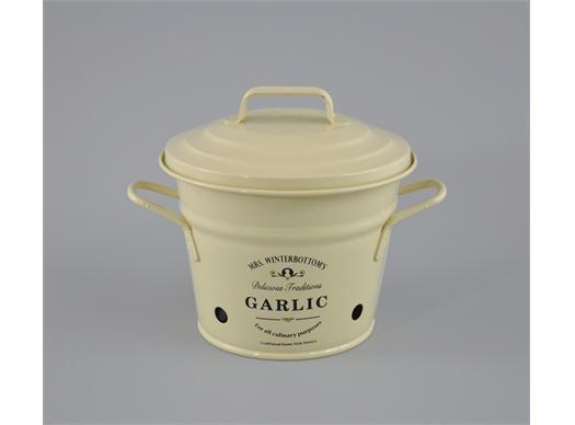 Sarımsak Kabı-Bej -  - Mutfak - 32,99 TL | markapella