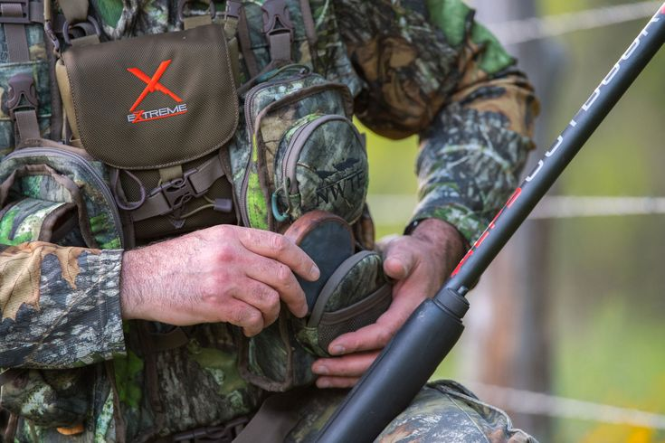 The ABCs of Hunting Wild Turkeys