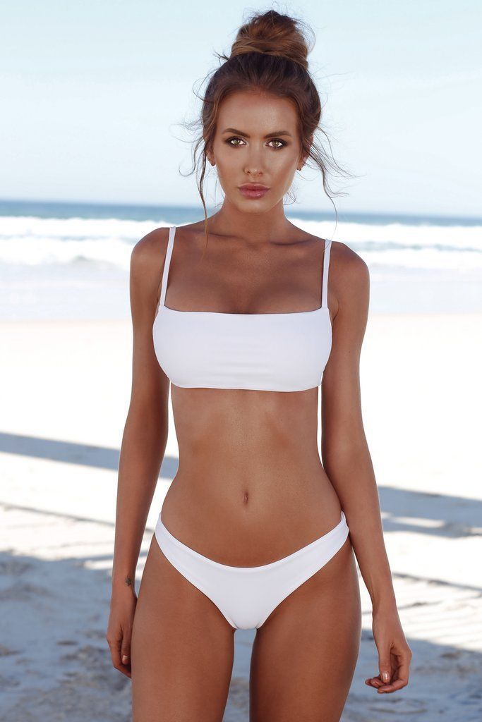 f0ce789173f56c Samantha Bikini Set Pushup Padded Bra Swimsuit in 2019   WOMENS ...