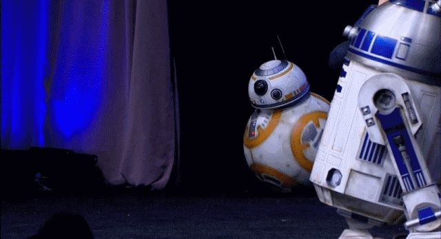 STAR WARS BB8 App-Enabled Droid - Unboxing , Downloading the iOS/Android App