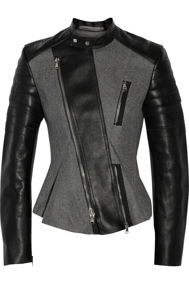 Ideas for leather jackets (selection) / jackets rebuilt / SECOND STREET