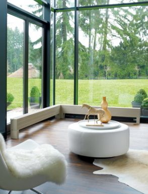 Wohnraum Heizkörper   Zehnder Group Deutschland GmbH   Hersteller Von  Heizkörper, Kontrollierte Wohnungslüftung,