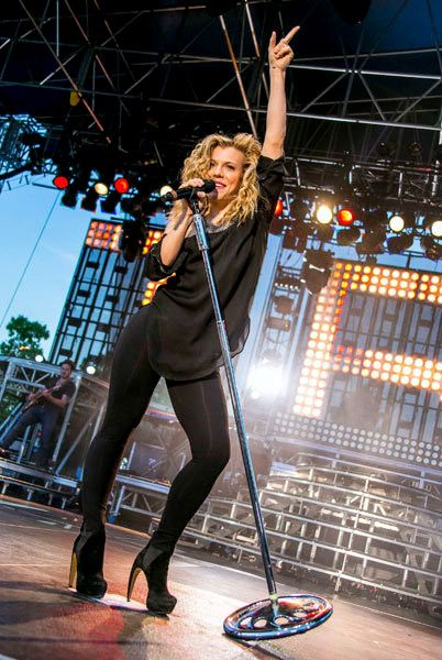 Kimberly Perry / The Band Perry