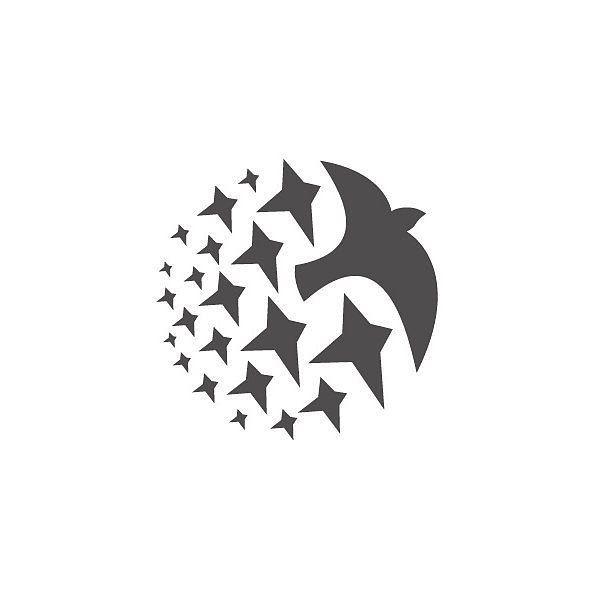 """587 個讚,8 則留言 - Instagram 上的 Inkbot Design(@inkbotdesignlogos):「 Reposting @logoholik:⠀ ...⠀ """"Daily logo post from studio Logoholik archive. Logo design proposal… 」"""