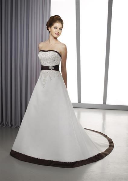 Черно белое свадебное платье новосибирск