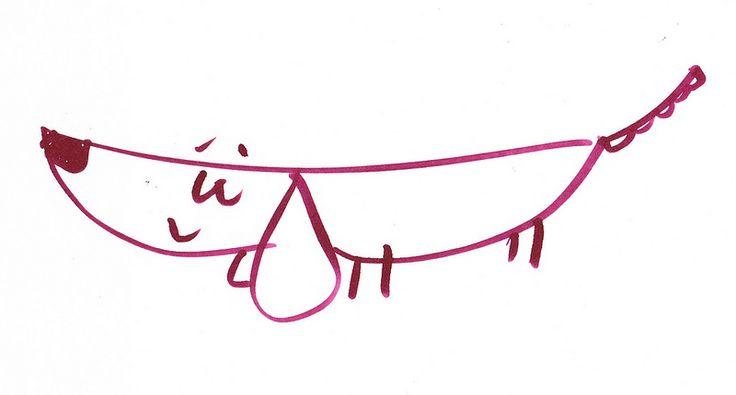 hot dogy-mono