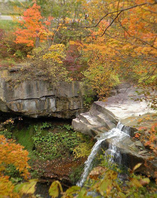 brandywine falls | Flickr - Photo Sharing!