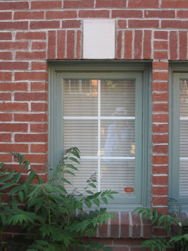 Exterior Window Trim Brick best 25+ brick house trim ideas on pinterest | brick house