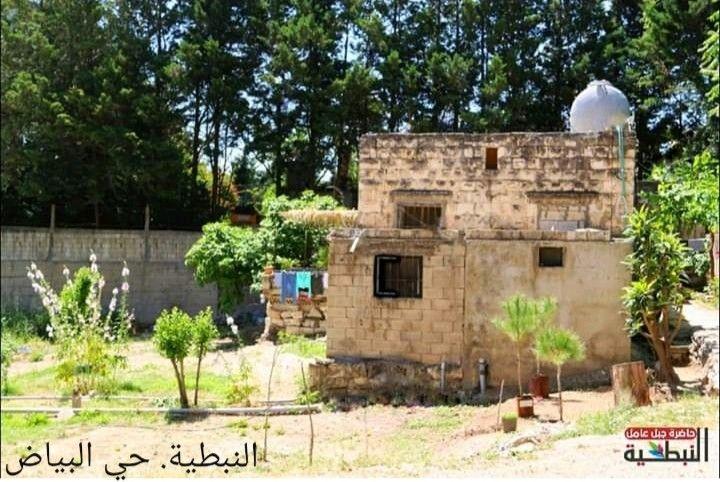 Pin By Hassan Tarhini On بيوت قديمة في جبل عامل Traditional Houses Natural Landmarks Landmarks Old Houses