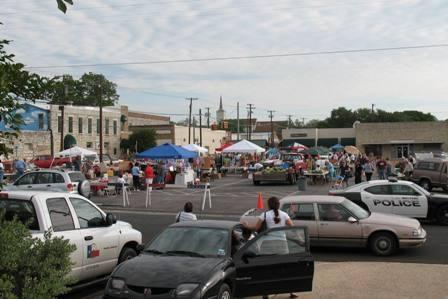 july 4th parade galveston