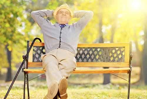 6 Langkah Perencanaan Pensiun yang Harus Dilakukan Setiap Pasangan Sebelum Usia 50 Tahun