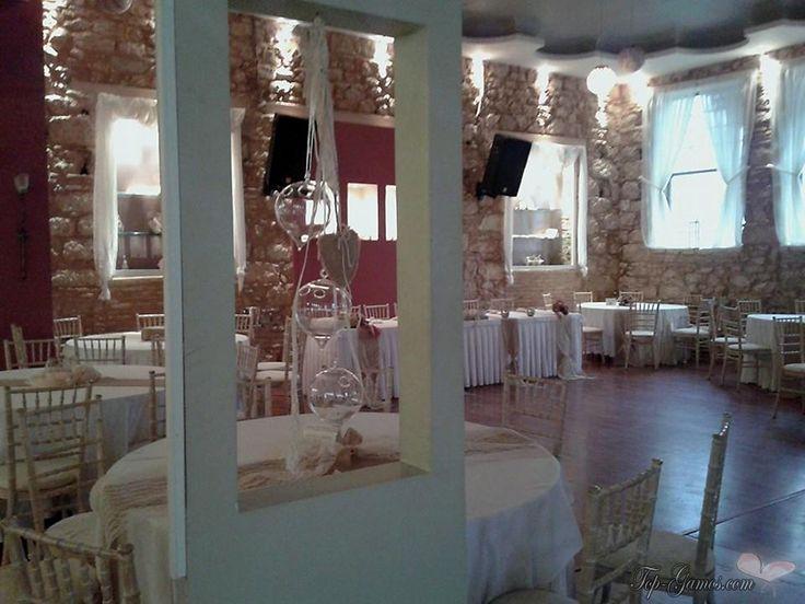 Πολυχώρος Papageorgiou Exclusive Hall - Πειραιάς