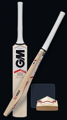 2015 Gunn & Moore Cricket - Zona F2 DXM™