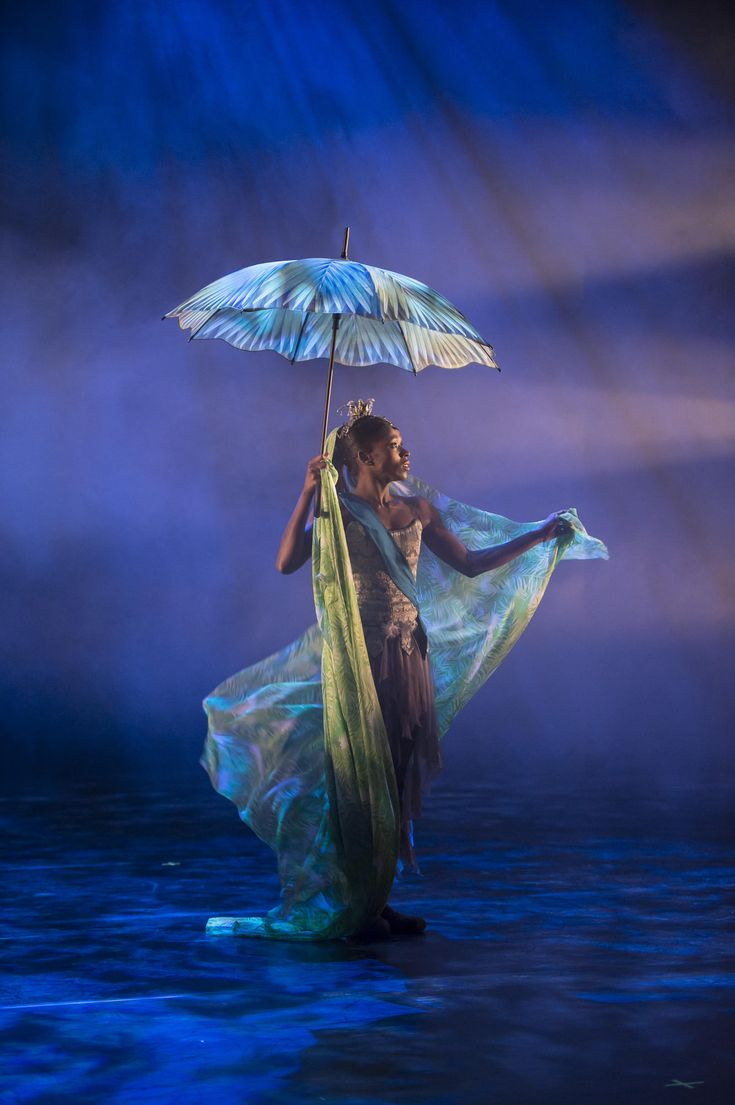 Audiences just can't resist the 'joyously unpredictable' (Guardian) programmes danced by Ballet Black, back for their third consecutive year here following two sell-out seasons.