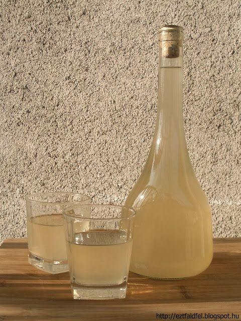 Mézbor készítése házilag akácmézből - házi bor