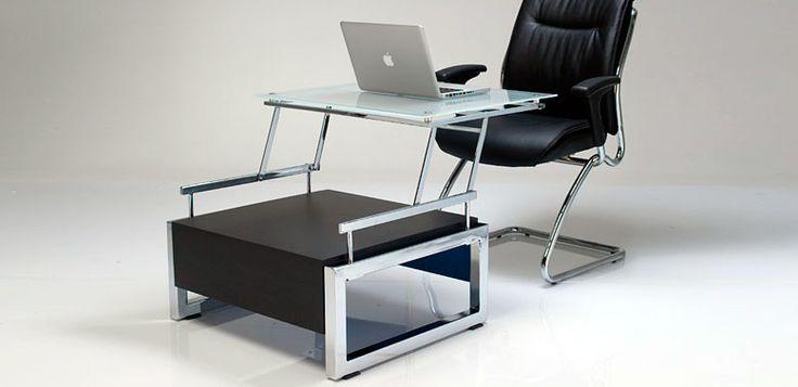 Attiva -- Características: Las necesidades de tu oficina se transforman al igual que Attiva, nuestra nueva mesa de trabajo. Infórmate más sobre este mueble dándole clic a la imagen.