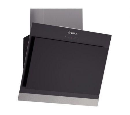 Bosch Serie   6 Siyah Duvar tipi Davlumbaz :: Markafast