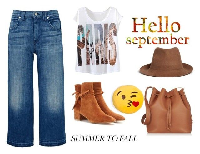 Hello September! by dressmeup365.ca