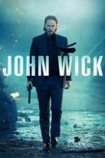 John Wick 2014 poster