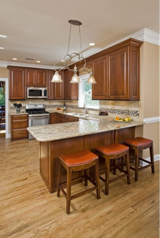 popular kitchen cabinet refinishing | 17 Best images about Cabinet Refacing on Pinterest ...
