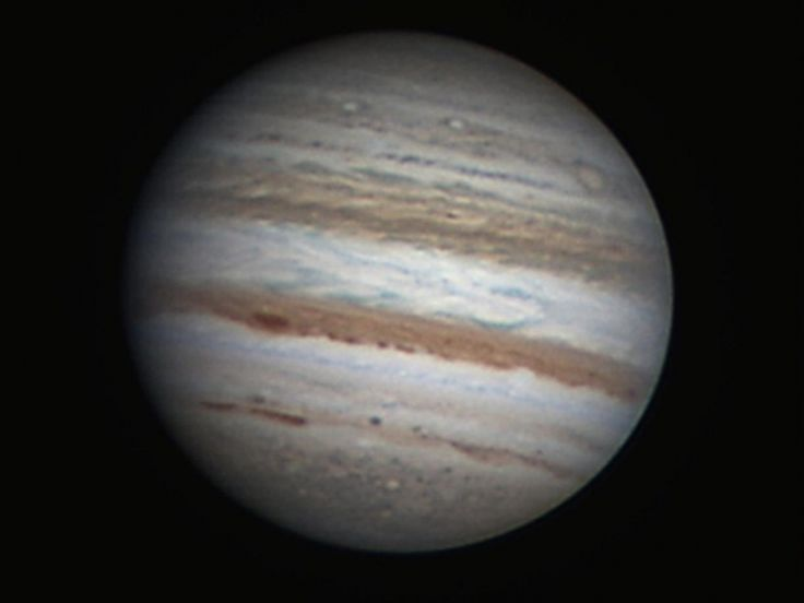 Covering Jupiter from Earth and Space 12/28/12 Ground-based astronomers will be playing a vital role in NASA's Juno mission.