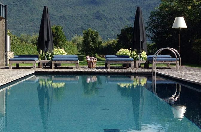Vineyard Suites, Trento, Italy | small luxury hotels, boutique hotels