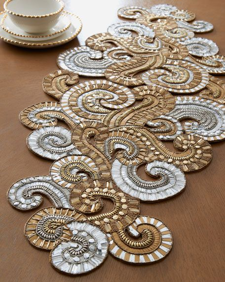 Ideal 21 best Gorgeous Table Runners images on Pinterest | Table runners  WN69