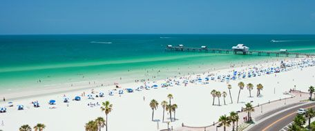 Hotels in Clearwater Beach Florida | Clearwater Beach Hotels: Find Hotel Deals near Clearwater Beach in St ...