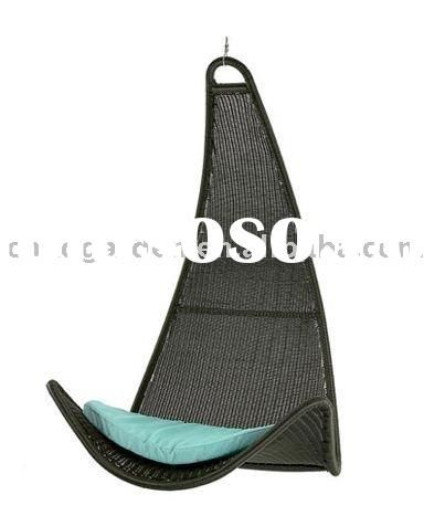 Hanging Swing | ... Swings Garden Cached Wooden Hanging Nest Soft Fabric Hammock  Hanging