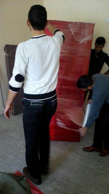 Kaliteli malzemelerle Kayseri evden eve taşımacılık eşya paketleme http://ensarnakliyat.com