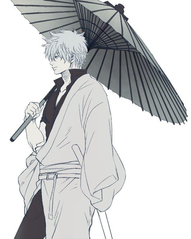 Gintoki | Gintama