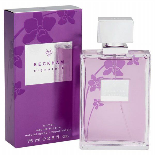 Looking for the best fragrance from David Beckham? Check out David Beckham Signature for Her at Luxury Perfume! The Home of Authentic fragrances. Free U.S shipping on all orders over $59.00.