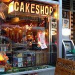 Cake Shop NYC