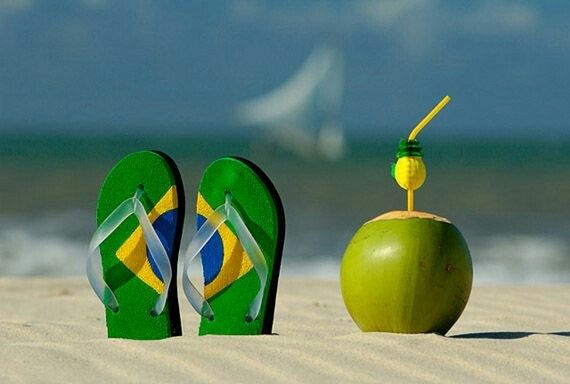 Rio de Janeiro!Street Parties, Samba Parades and Flashy Carnival Balls. Copacabana Palace Hotel and Sambódromo!