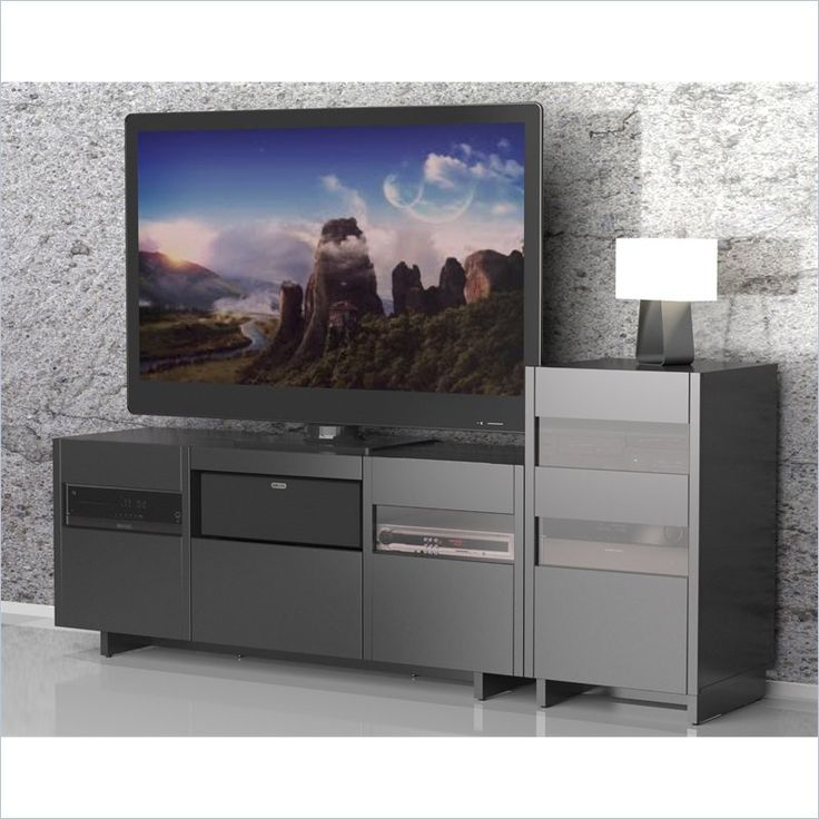 nexera furniture website. 1 tower entertainment center in black nexera furniture website e