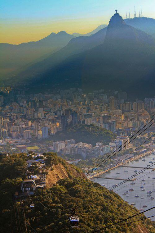 Rio de Janeiro (viaBrasileiríssimos)